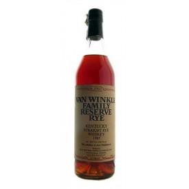 Whiskey Van Winkle Family...