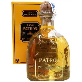 Tequila Patrón Añejo 40%...