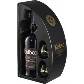 Whisky Ardbeg 10 años 70cl....