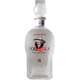 Vodquila Red Eye Louie's...