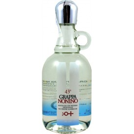 Grappa Nonino 43% 70cl.