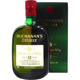 Whisky Buchanan's Deluxe 12...