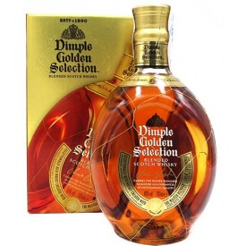 Whisky Dimple Golden...