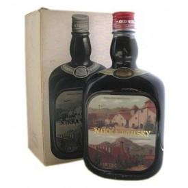 Whisky Nikka Old 43º 70cl