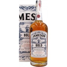 Whiskey Jameson Bold 40% 1L.