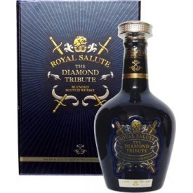 Whisky Royal Salute The...
