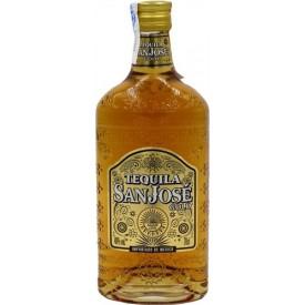 Tequila San José Gold 40º...