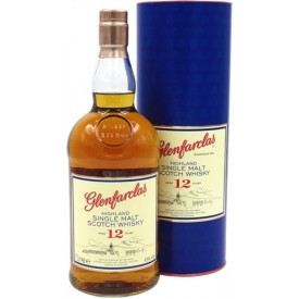 Whisky Glenfarclas 12 años...