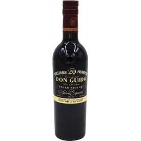Pedro Ximenez Don Guido 20...