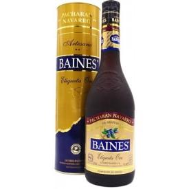Pacharan Baines Etiqueta...