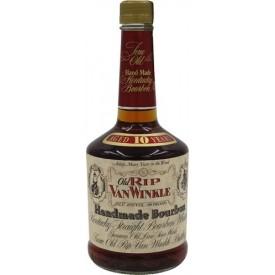 Whiskey Old Rip Van Winkle...