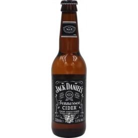 Sidra Jack Daniel's 5,5º 33cl.