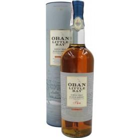 Whisky Oban Little Bay 43º...