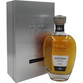 Whisky Auchentoshan 1965 42...