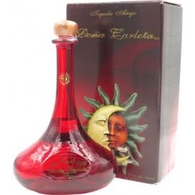 Tequila Doña Carlota Añejo...