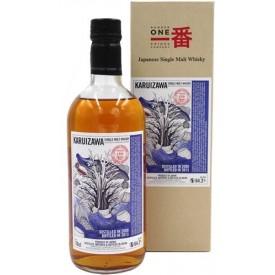 Whisky Karuizawa Sea Dragon...