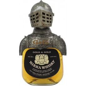 Whisky Nikka Gold & Gold...