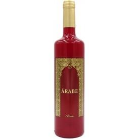 Vino Árabe Rosado Dulce 11%...