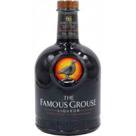 Licor The Famous Grouse 35%...