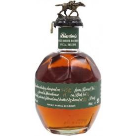 Whiskey Blanton's Special...