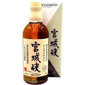 Whisky Miyagikyo Single...