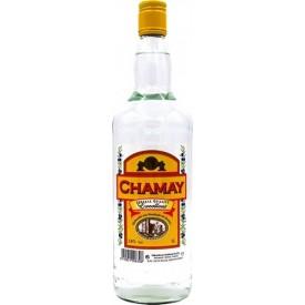 Destilado de Enebro Chamay...