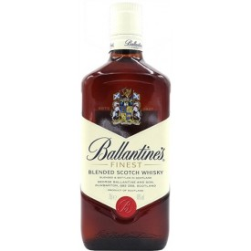 Whisky Ballantine's 40% 70cl.