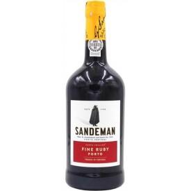 Porto Sandeman Fine Ruby...