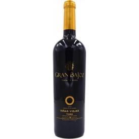 Vino Toro Gran Bajoz 14,5%...