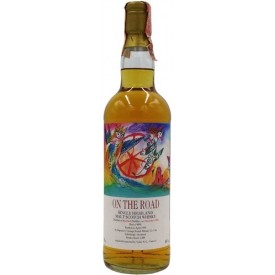 Whisky On the Road 40% 70cl.