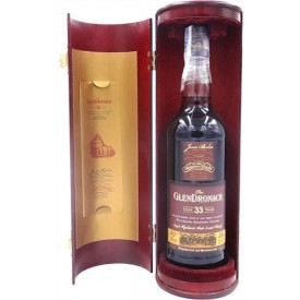 Whisky The Glendronach 33...
