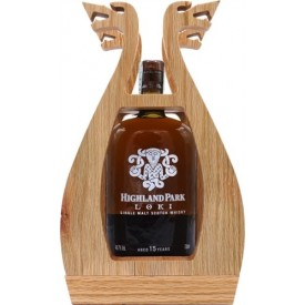 Whisky Highland Park Loki...