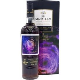 Whisky Macallan Estate...