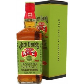 Whiskey Jack Daniel's...