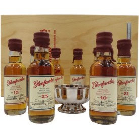 Whisky Glenfarclas...