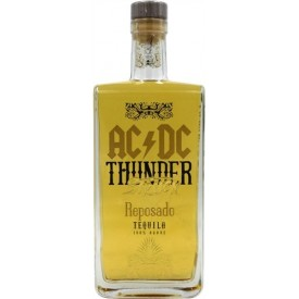 Tequila ACDC ThunderStruck...