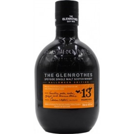 Whisky Glenrothes Halloween...