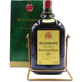 Whisky Buchanan's 12 Años...