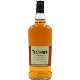 Whisky Teachers 40% 1L.