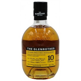 Whisky Glenrothes 10 años...