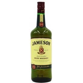 Whiskey Jameson 40% 1L.
