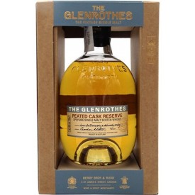 Whisky Glenrothes Peated...