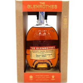 Whisky Glenrothes Sherry...