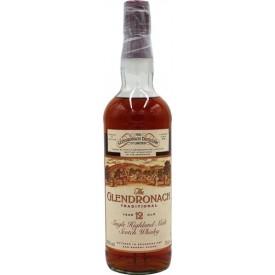 Whisky Glendronach...