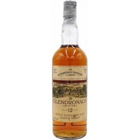 Whisky Glendronach Original...