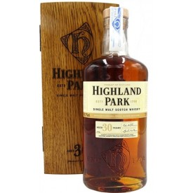 Whisky Highland Park 30...