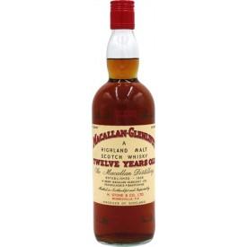 Whisky Macallan-Glenlivet...