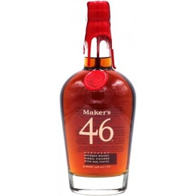 Whiskey Maker's 46 47% 70cl