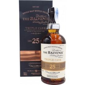 Whisky Balvenie 25 años...