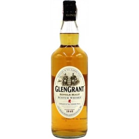 Whisky Glen Grant 40% 1L